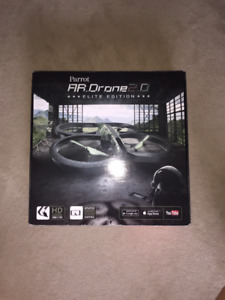 parrot ar drone 2.0 elite edition-NEVER USED