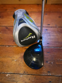 Ping rapture 12* driver