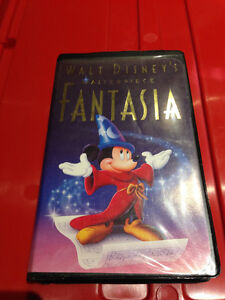 DISNEY VHS - VARIOUS