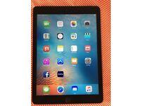 iPad Air 2 Wi-Fi and Cellar