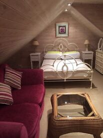 1 Bed Annex, Tilney All Saints £700pcm