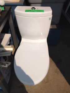 Good Selection of New & Used Toilets