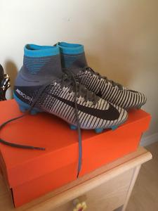 Souliers de soccer Nike Superfly V fg
