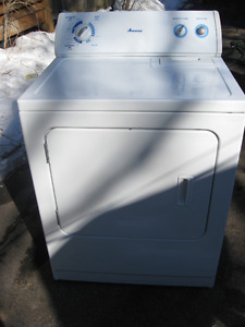 household DRYER ! $60.00 WORKS GREAT