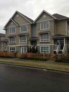 New 4 Bedroom Townhouse, Ladner