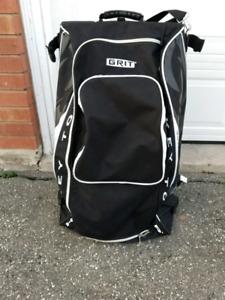 HTSE Grit hockey bag- medium