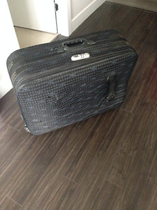 Extra big luggage with 4 wheels - (Langley)