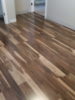 COUPLE'S FLOORING 0.75 sq ft SATISFACTION GUARANTEED