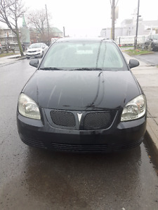 2008 Pontiac G5 De base Berline