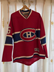 NEW without tags Montreal Canadiens P.K. Subban Jersery