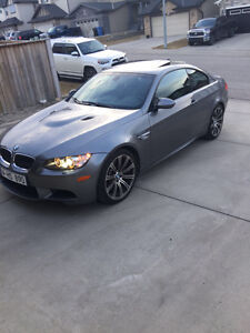 2009 BMW M3  Coupe (2 door)....29,000 KMS .....EXTREMELY CLEAN..