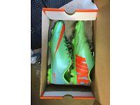 Nike Mercurial Football boots UK8