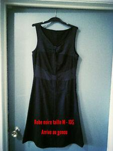 10$ - Vêtements femme taille M excellent état
