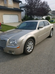 2008 Chrysler 300 limited for sale 5000 obo