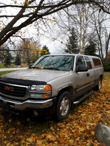 2005 GMC SIERRA NEVADA EDITION $4000 OBO