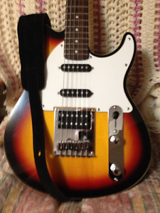 Final Price Reduction Peavey EXP Electric and Cab 4-12