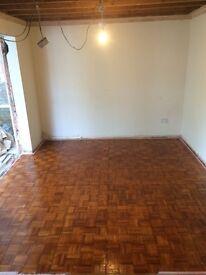 Parquet Flooring - good used condition 10m2