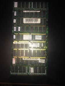 SDRAM PC Memory