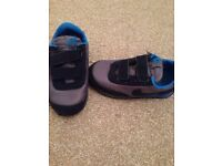 Children's Nike trainers size 8.5