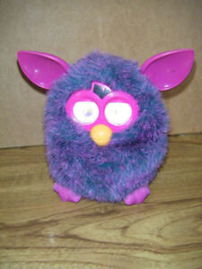 Furby for sale 2012 Purple version,interacts