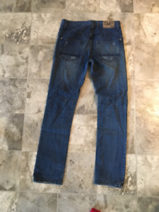 Teen's west forty nine jeans size 32