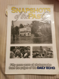 Snapshots of the past 2 book