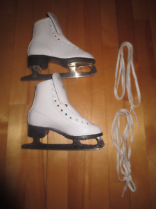 patin fille pointure 1