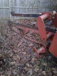 Ditchwitch trencher