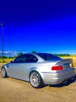 Bmw M3 E46 Absolutely Mint!