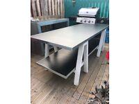 Trellis tables