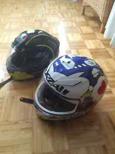 Casques de moto AGV **Condition A1**