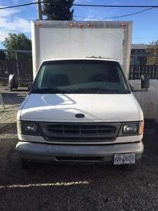 2000 Ford Other Other