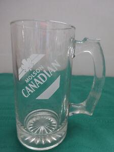 vintage Molson's bottle opener, glass, mug and bar sign Cornwall Ontario image 2
