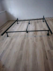 Single, double or queen bed frame