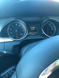 Audi A5 2012 - 110 000kms