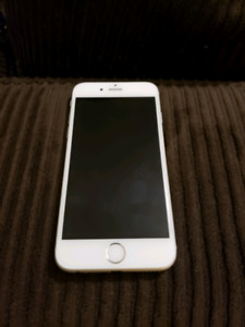 iPhone 6 16GB Rogers perfect condition