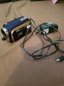 JVC camcorder! Works just fine! $30 obo