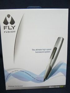 Fly Fusion Pentop Computer package (upload what you write to you Kingston Kingston Area image 2