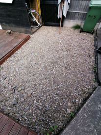 Small Garden Stones - Free