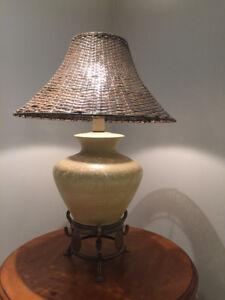 Ashlor Table Lamp