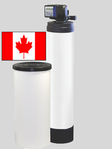 Water Softeners Installed starting at $999.99!!!