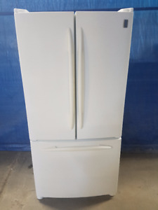 GE, French Door Refrigerator, Highly Energy Efficient Model
