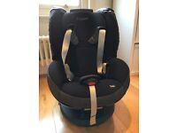 ** Maxi Cosi 'Tobi' Car Seat ** Group 1 ( 9 months-4 years) - Less than half price!