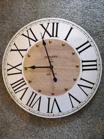 Next wall clock