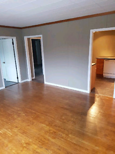 3 bed room apartment in Port Burwell