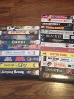 Great deal for VHS