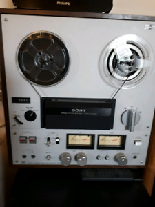 Sony TC399 Reel to Reel
