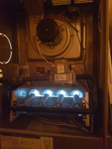 *No Heat? Furnace Underperforming? St. Albert Heating Services*