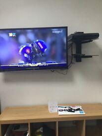TV - LG 42inc