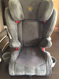 SUNSHINE KIDS juvenile products MONTEREY car seat